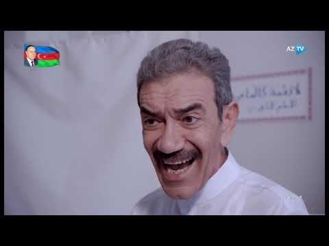 """""""Zəng"""" ikihissəli bədii televiziya filmi"""