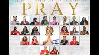 PRAY - UK BAND | Official Audio