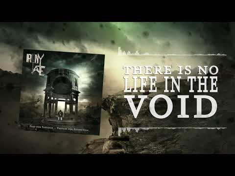 Irony Of Fate (Feat. Chris Clancy) - Where All Daylight Dies [Lyric Video] mp3