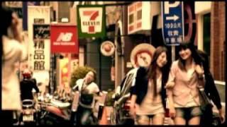 2011富邦台北馬拉松 怕跑步篇 30sec
