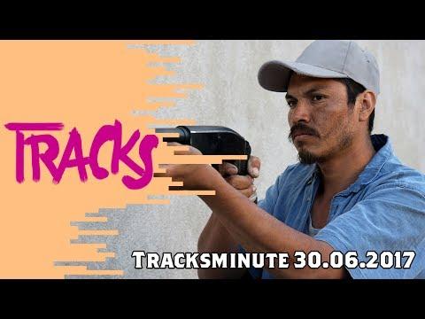 Tracksminute - 30.06.2017 - Tracks ARTE