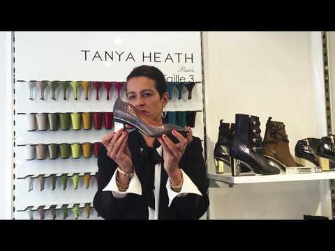 TANYA HEATH Paris Madame Figaro Business With Attitude
