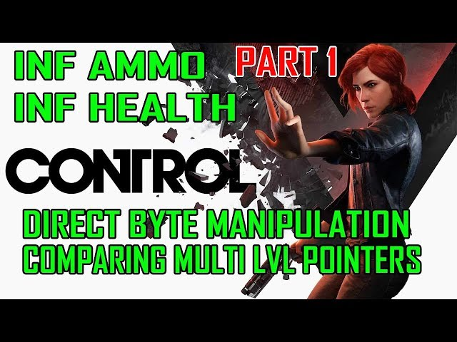 Control: Inf Amm0 & Inf Health Part 1