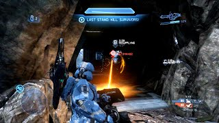 Halo 4 Multiplayer [Part 108] - Technologically Challenged Scrap Scrounging Rappers!