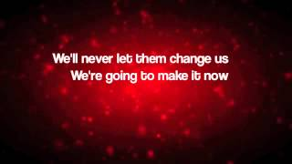 Repeat youtube video Red Lights Tiësto Lyrics