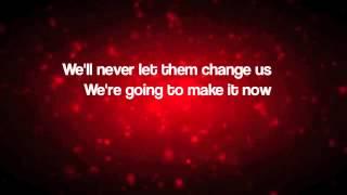 Red Lights Tiësto Lyrics