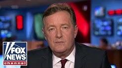 Piers Morgan rips social media's excuses for Jussie Smollett