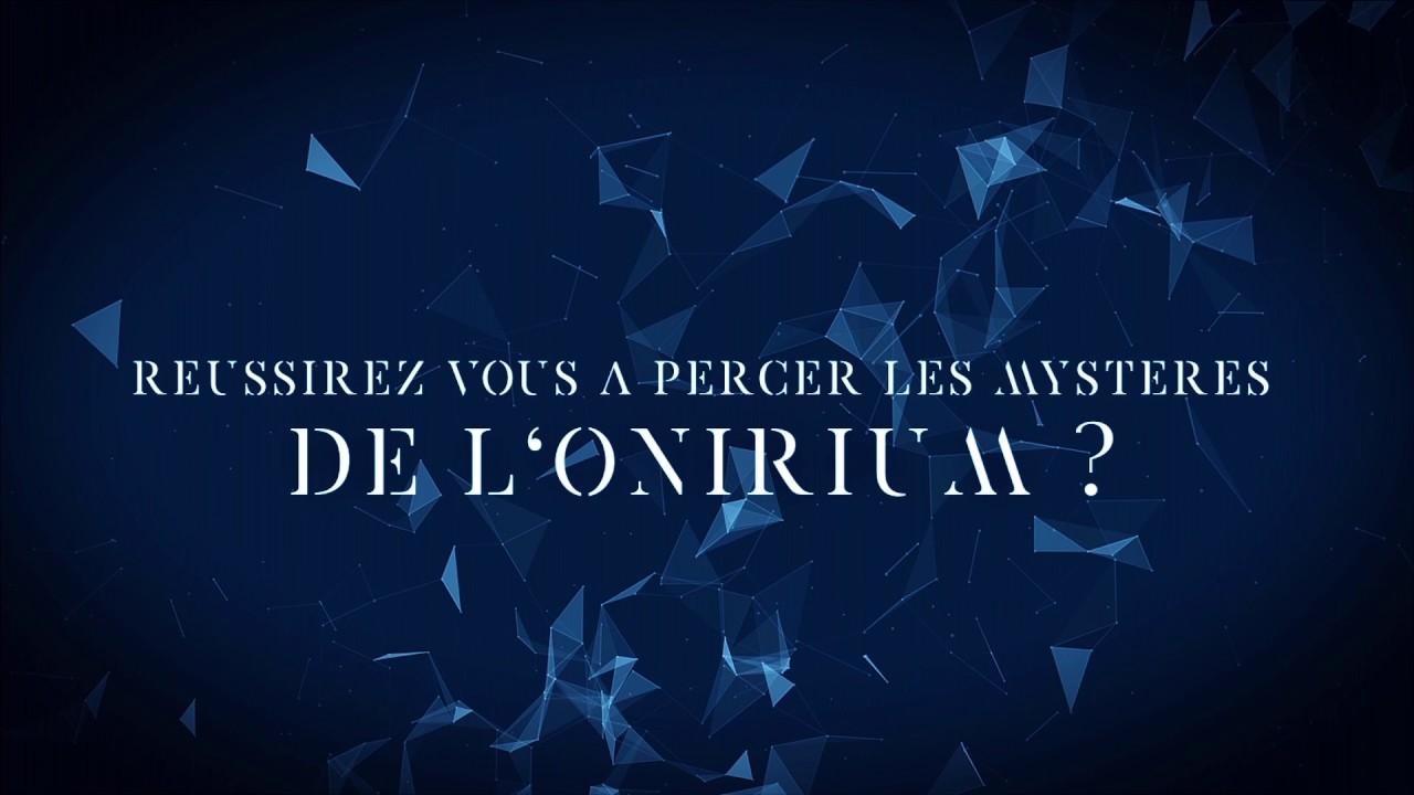 Dcouvrez LOnirium Live Escape Game Nantes