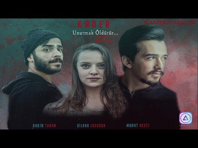 Kader Kısa Film Kamera Arkası 2018
