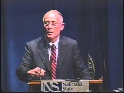 The Nebraska Broadcasters Assocation Hall of Fame
