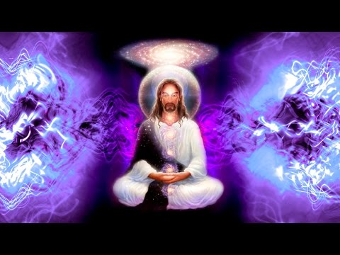 Christ Consciousness Activation Frequency | Vibration of the