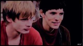 Arthur/Merlin || Gone, Gone, Gone