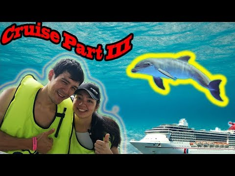 Day in the Life Of: Cruise to the Bahamas! Part III (Final)