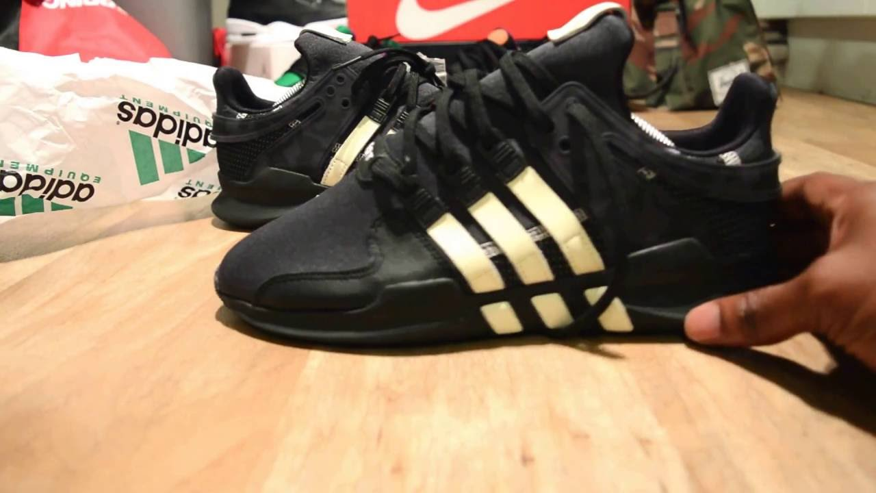 84307a0420 Adidas Equipment Support Advanced Undefeated!!!! Consortium!!!! Look at the  Shape!!!!!