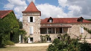 Particulier: vente propriété de prestige Lot Quercy Blanc - Annonces immobilières