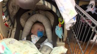 Reborn Baby Outing to Walmart with