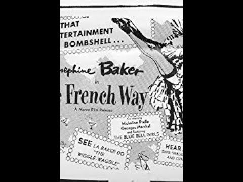 The French Way (1952) French Comedy, Romance - Full movie