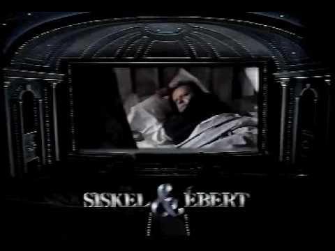 Siskel & Ebert  Wolf  White Fear of a Black Hat 1994