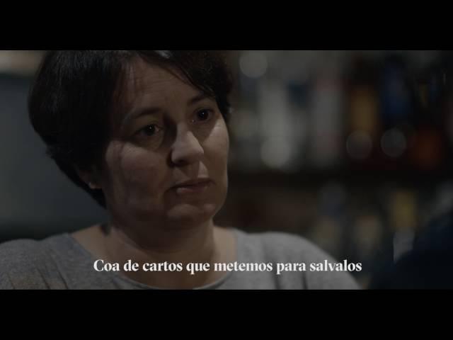 Banca pública galega... imaxina #UnTempoNovo!