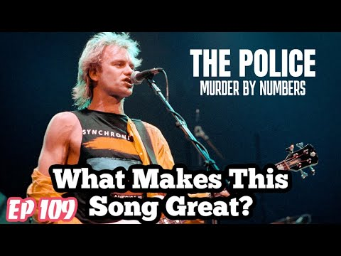 The Police  Deep Cuts Ep1