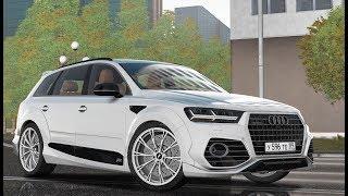 [LIVE 🔴] City Car Driving 1.5.5 - MODS :)   NEW !   1080p & 60 fps & G27