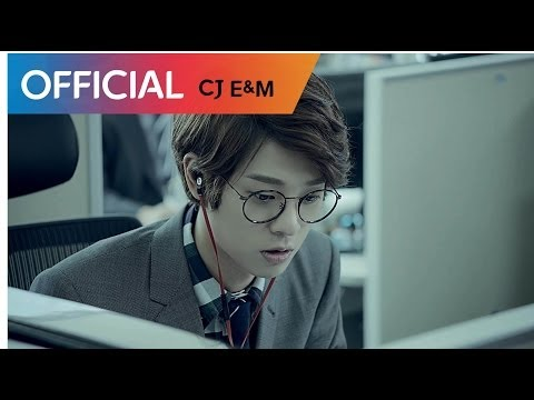 정준영 (Jung Joon Young) - TEENAGER MV