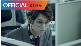 정준영 (Jung Joon Young) - TEENAGER MV
