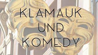 Klamauk und Komedy | Callcenter Betrüger Verarscht #36
