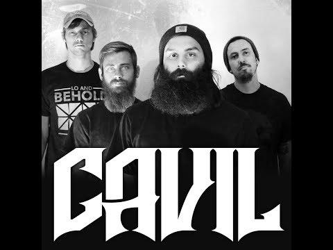 Cavil -