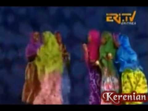 "Eritrea - Tigre music drama ""sekei hqo Helale""-- تمثيلية موسيقية اريترية"