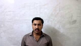 Kumaran  (Hadoop)