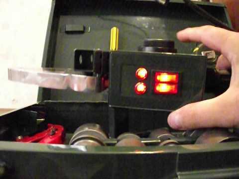 паяльник пластиковых труб ППТ 1800 протон