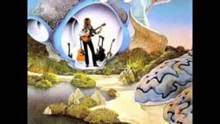 YES YESSOLOS Promo Album Track 3- Steve Howe