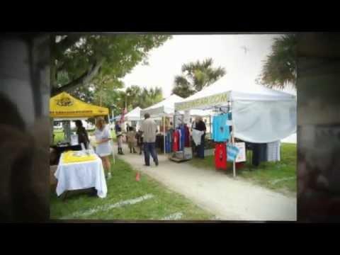 Daytona Beach Juneteenth 2013 (15 June) @ Cypress Park