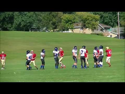 vs Henry Sibley 9 8 2017