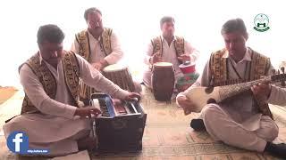 Sensational Pashto Music