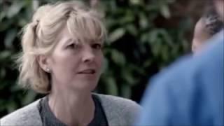Season 1 Frankie  Dr. Zoe Evans Scenes