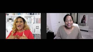 The REAL Show - Dr. Jackie Gilbert-Grant