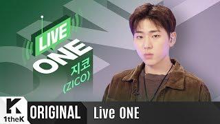 Download lagu 지코 '남겨짐에 대해(Feat.다운)' 라이브원 Full.ver | ZICO _ Being left (Feat. Dvwn) | 라이브원 | LiveONE