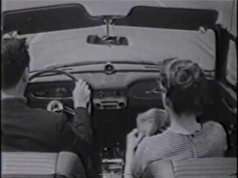 Vintage Illinois Tollway Video - Keep Cool