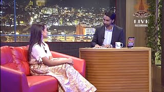 Moment of Truth with Priyanka Karki (HUAWEI Namaste TV Show)