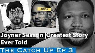 Joyner Lucas I Love Review| ADHD Album Expectations| Kendrick Lamar Best Storytelling Songs