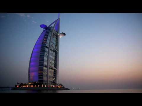 Dubai 2010  -  Burj Al Arab, Burj Khalifa *At The Top, The Palm Jumeirah, Safari, Sheikh Zayed Road