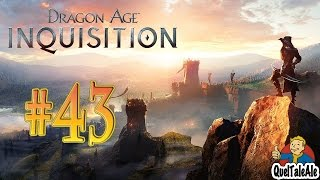Dragon Age Inquisition - Gameplay ITA - Walkthrough #43 - Le Rovine Immobili - Esche per draghi