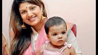 Actress Rambha becomes Mom again   Hot Tamil Cinema News
