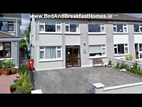 Gallaghers Bed And Breakfast Galway City Ireland