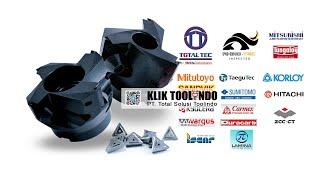 Insert TPGTN 0220 - Drat Carbide - Mata Bubut