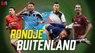 Zlatan Begint Pas, Lingard Trolt Fan, Mbappé Breekt Bijna & Kampioen Ronaldo Jaagt Op Immobile