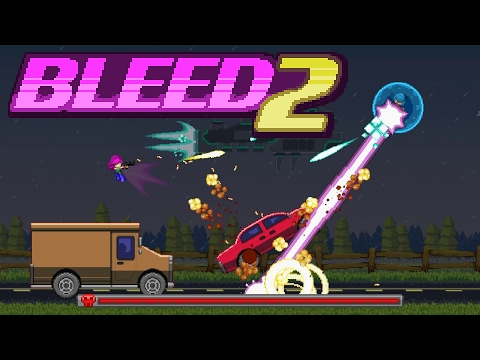 BLEED 2 - Download (game by Ian Campbell 2017)