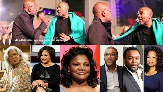 Download THE TRUTH about Monique EXPOSING Tyler Perry with SECRET recording & DAME DASH Exposes Lee Daniels! Mp3 and Videos